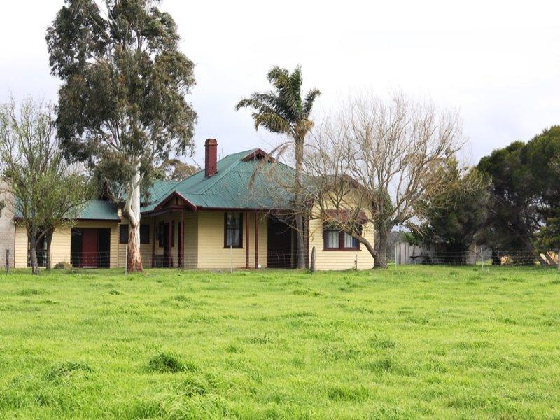 419 Freshwater Road, Kilmany, Vic 3851