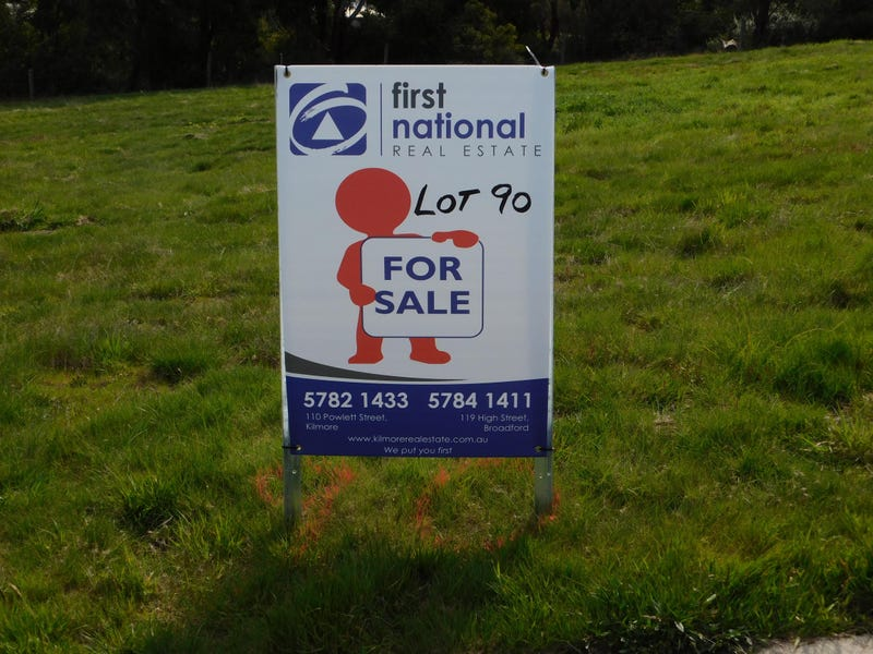 Lot 90 Natures Run, Kilmore, Vic 3764