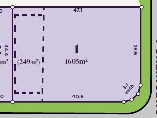 Lot 1, Mount Moogerah Drive, Algester, Qld 4115