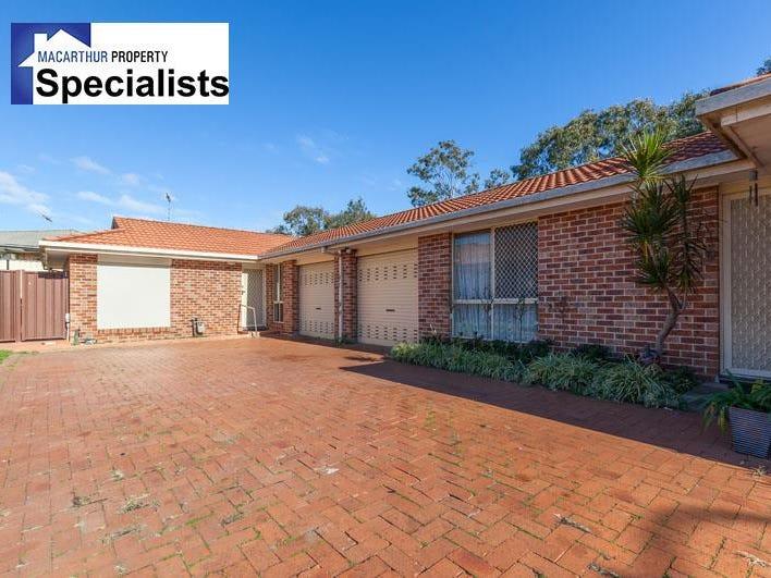 1/19 Pontiac Pl, Ingleburn, NSW 2565