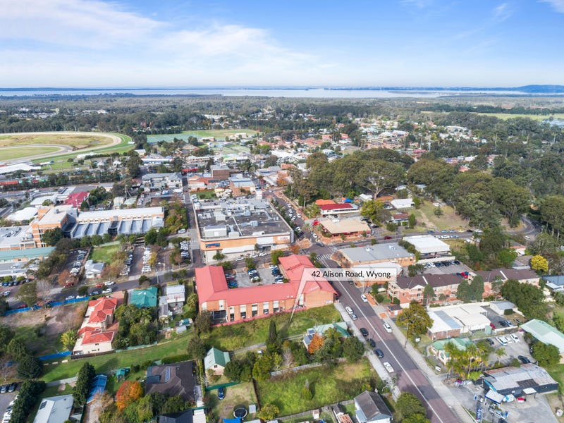 4/42 Alison Road, Wyong, NSW 2259