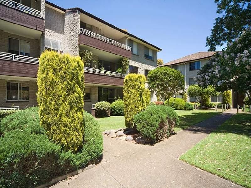 4/8 Buller Road, Artarmon, NSW 2064