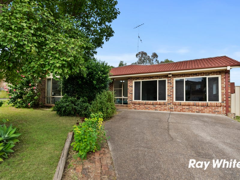 63 Kennington Avenue, Quakers Hill, NSW 2763