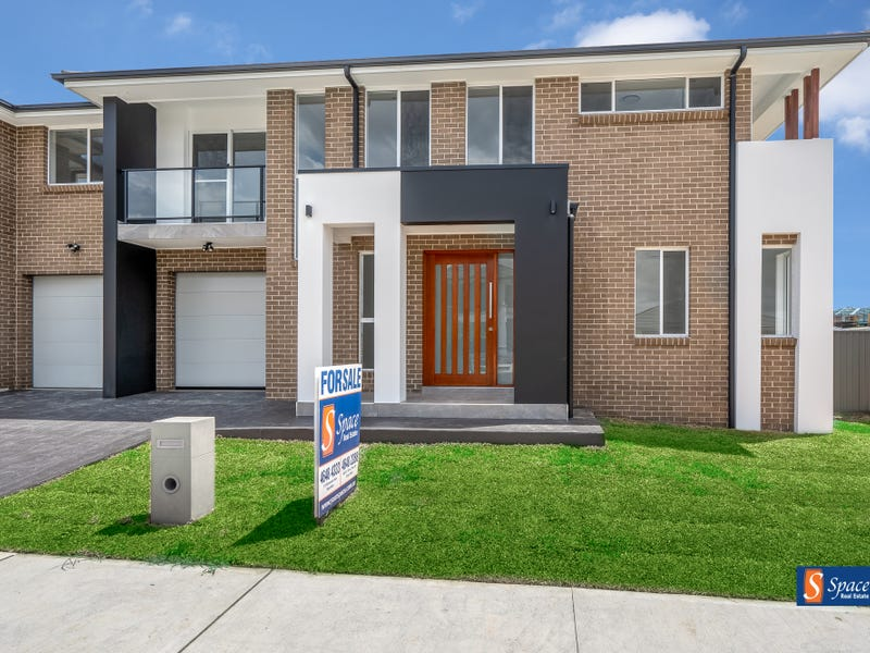 44a & 44b Banfield Drive, Oran Park, NSW 2570