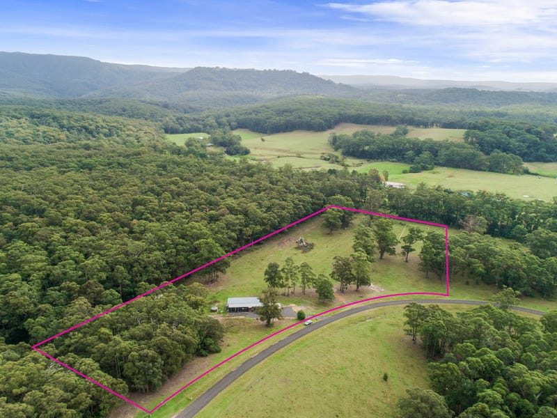 82 Spring Valley Way, Little Forest, NSW 2538