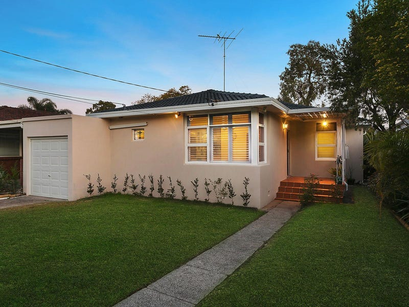 7 Burns Crescent, Chiswick, NSW 2046