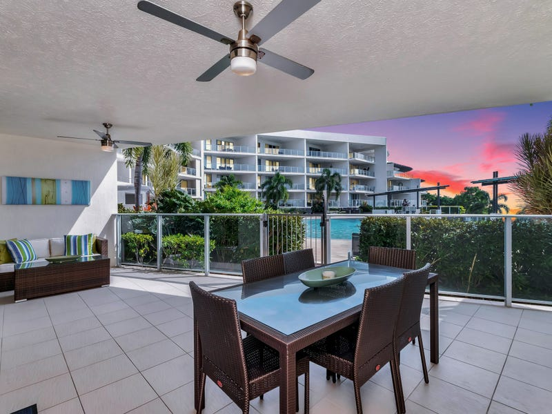 Apartment 212/78-86 Moore Street, Trinity Beach, Qld 4879