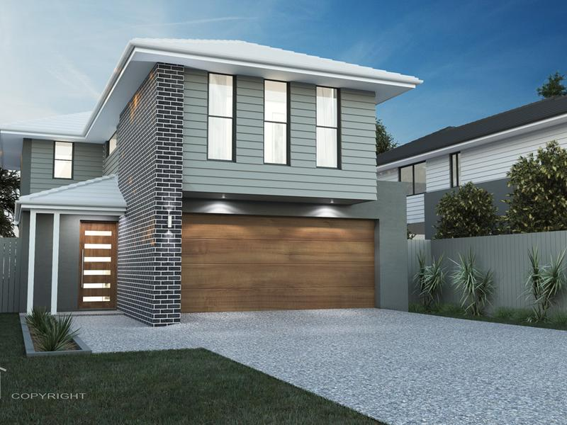 Lot 1313 Lackmann Crescent Capestone Estate, Mango Hill