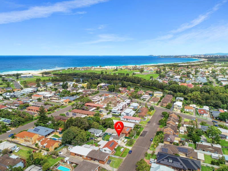 33 & 33A Spinks Road, East Corrimal, NSW 2518