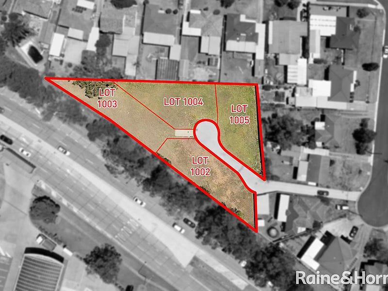 7A Geddes Place, Cabramatta West, NSW 2166