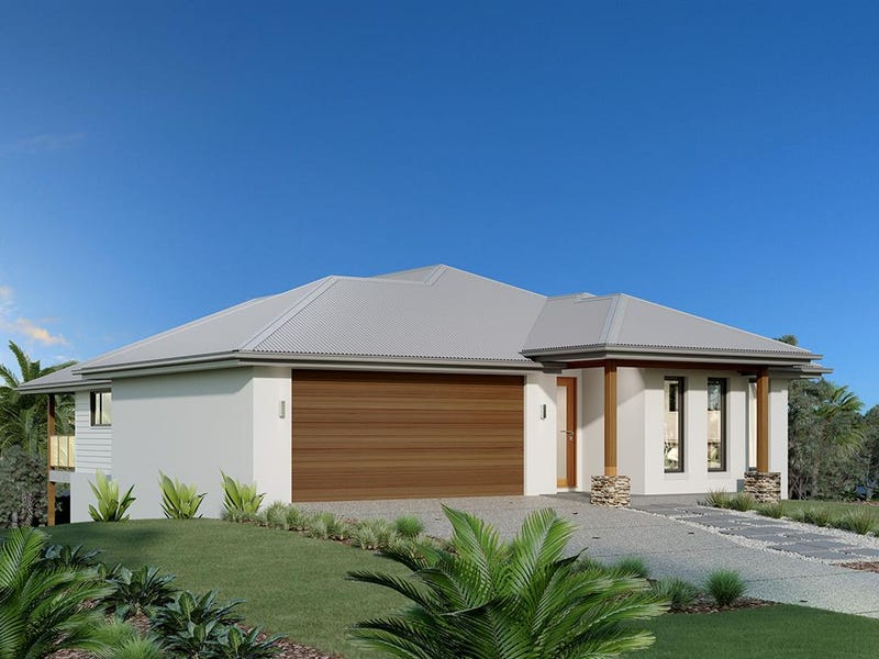 Lot 2577 Highlands Stage 4, Spring Mountain, Qld 4300