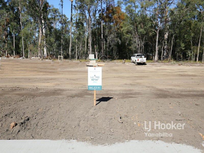 Lot 1366, 366 Chambers Flat Road, Logan Reserve