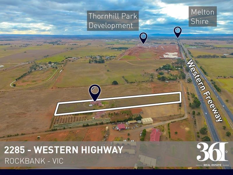 2285 Western Highway, Rockbank, Vic 3335