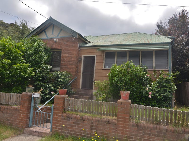 7 Redgate Street, Lithgow, NSW 2790