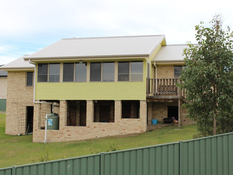 8 Shedden Close, Gloucester, NSW 2422