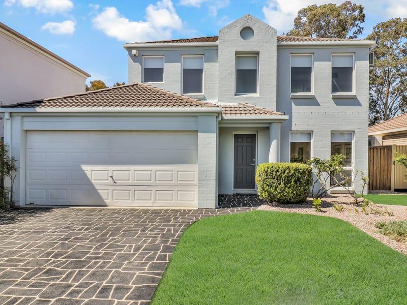 5a Dryden Avenue, Oakhurst, NSW 2761