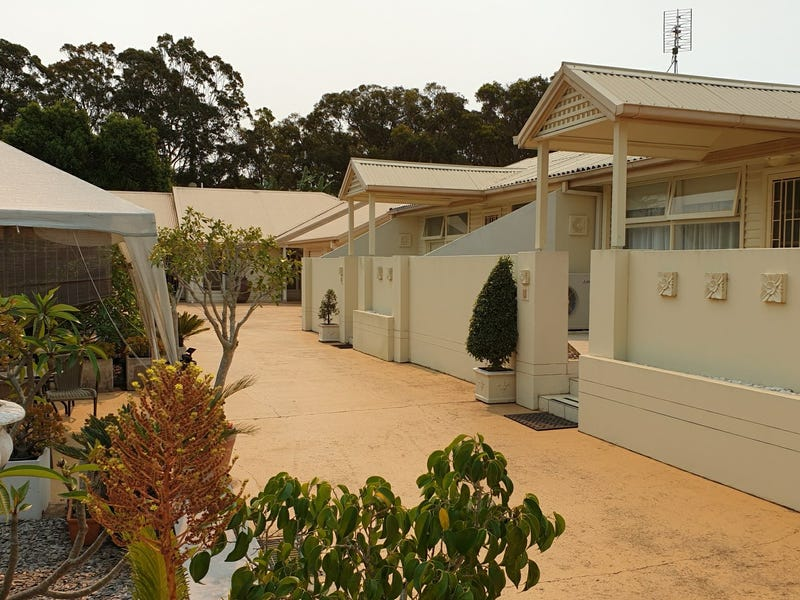 1,2,3,4 & 5/37 Tudor Street, Belmont, NSW 2280
