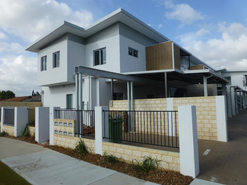 Apartment 1,3,4,7,8/54 Yale Road, Thornlie