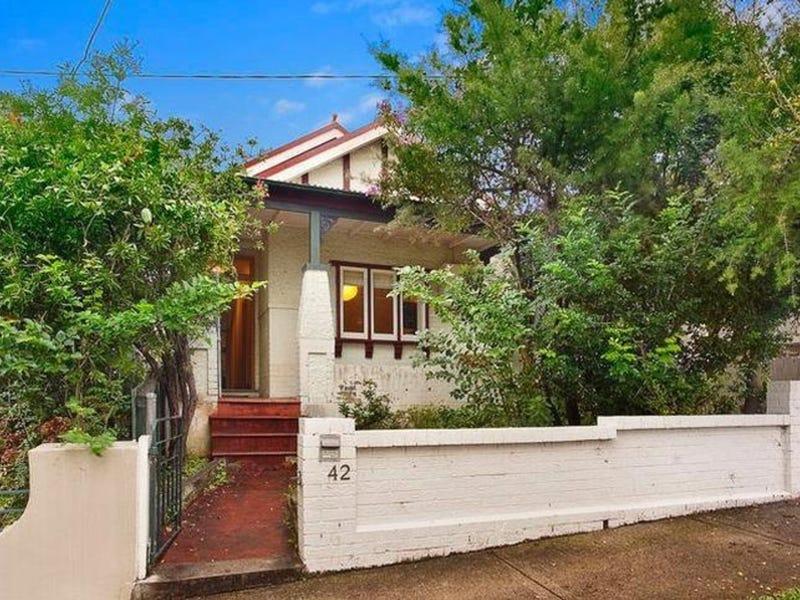 42 Union Street, Dulwich Hill, NSW 2203