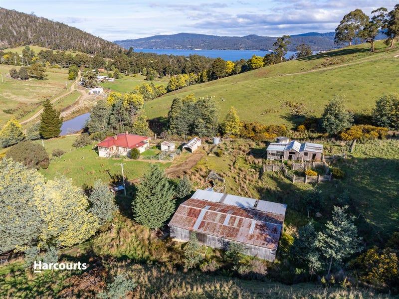 43 Alans Road, Petcheys Bay, Tas 7109
