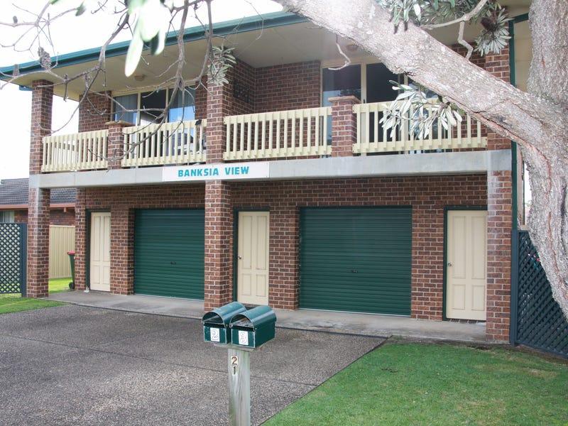 3/21 Chepana Street, Lake Cathie, NSW 2445