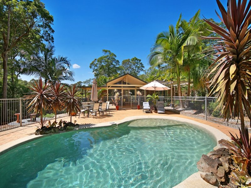 52 Mt Combe Road, Kulangoor, Qld 4560