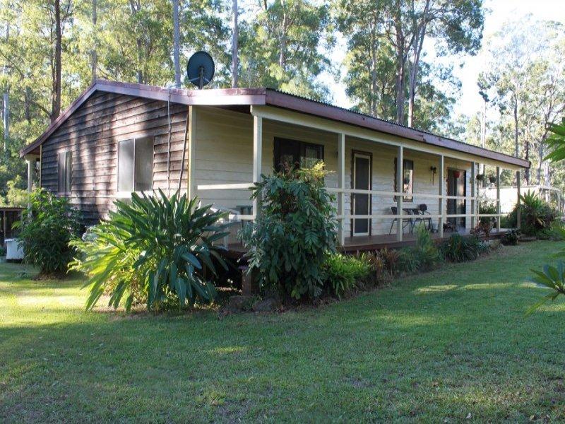 49 Brushbox Crescent, Yarravel, NSW 2440