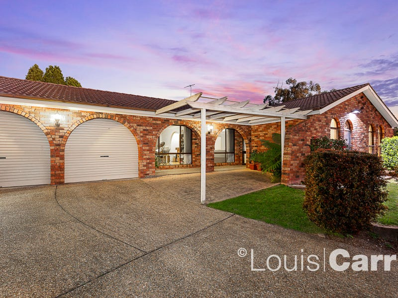 15 Wintergreen Place, West Pennant Hills, NSW 2125