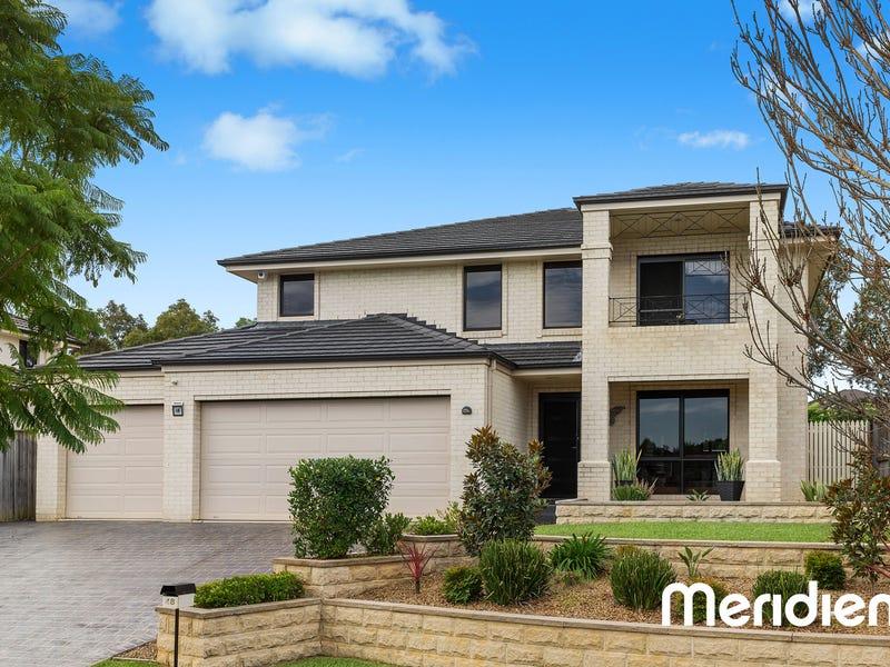 48 Benson Road, Beaumont Hills, NSW 2155
