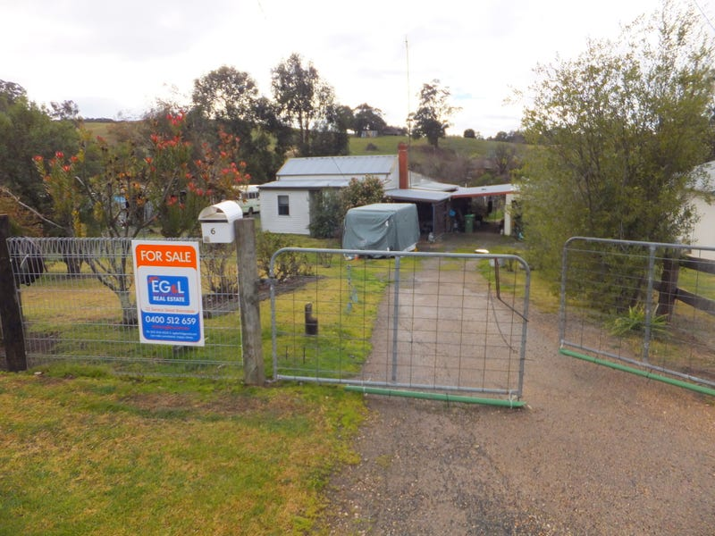6 Donelly St, Bruthen