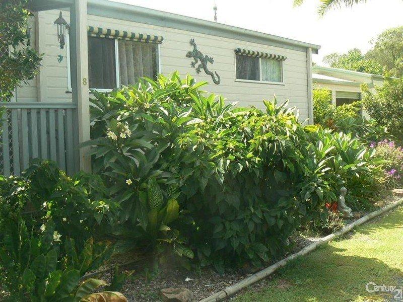 8/978 Pimlico Rd (Sandalwood Leisure Village), Pimlico, NSW 2478