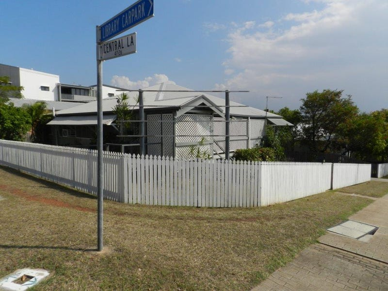 33 Roseberry Street, Gladstone Central, Qld 4680