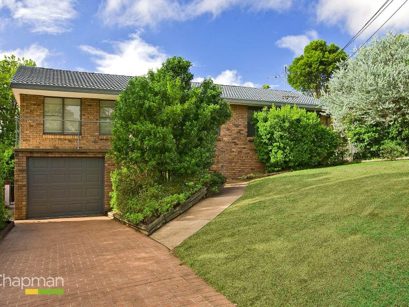 35 Grand View Drive, Mount Riverview, NSW 2774