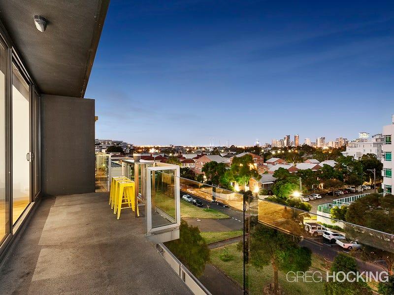 503/1 Danks Street, Port Melbourne, Vic 3207