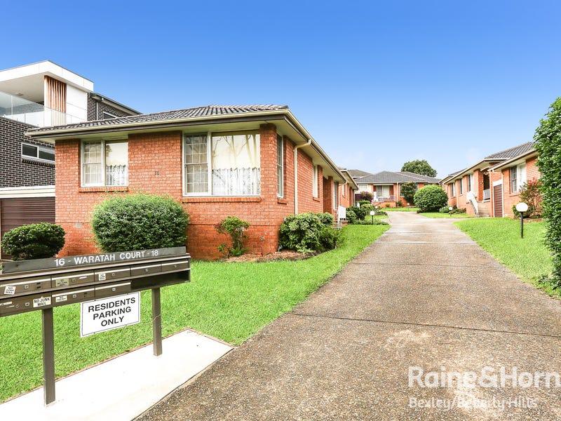 3/16 Valda Street, Bexley, NSW 2207