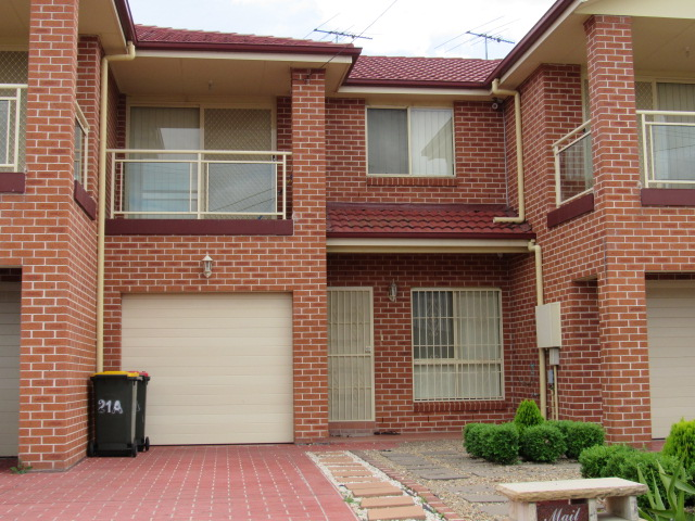Address available on request, Canley Heights, NSW 2166