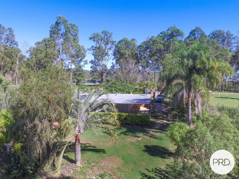 395 Plains Station Road, Tabulam, NSW 2469