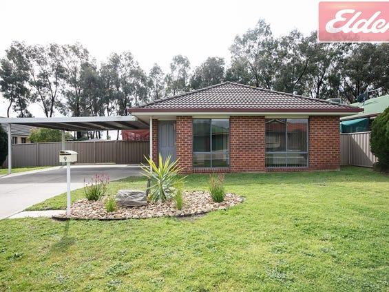 9 Slice Court, Wodonga, Vic 3690