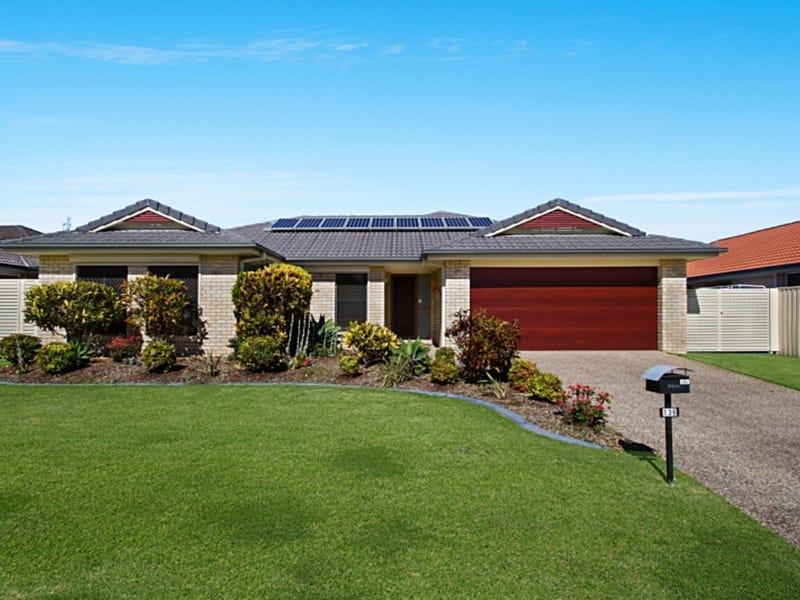 136 Botanical Circuit, Banora Point, NSW 2486