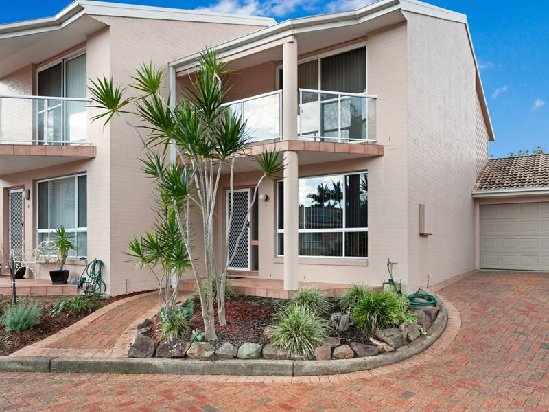 7/33-39 Haddon Crescent, Marks Point, NSW 2280
