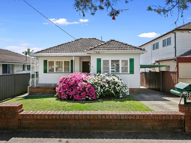 18 Carrington Street, Penshurst, NSW 2222