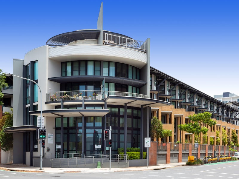 149/139 Commercial Road, Teneriffe, Qld 4005