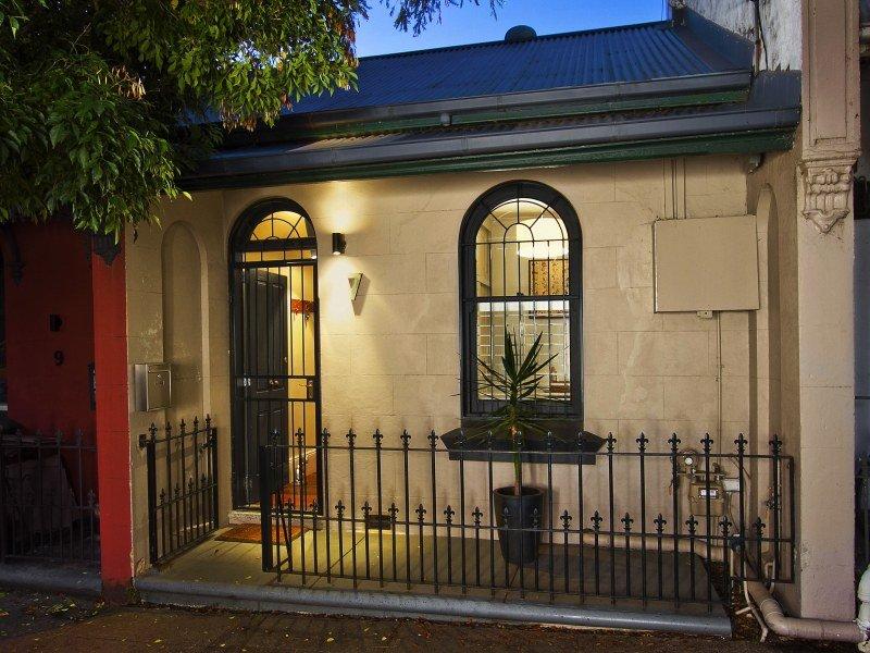 7 Fulham Street, Newtown, NSW 2042