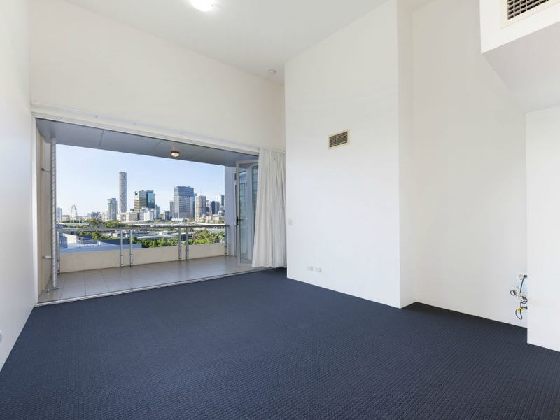 63/15 Tribune Street St, South Brisbane