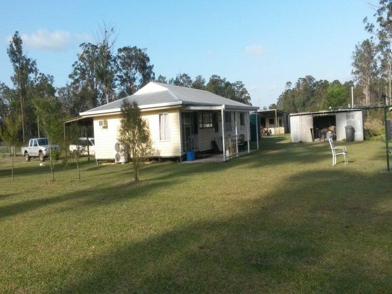 120 Wrench Road, Ellangowan, NSW 2470