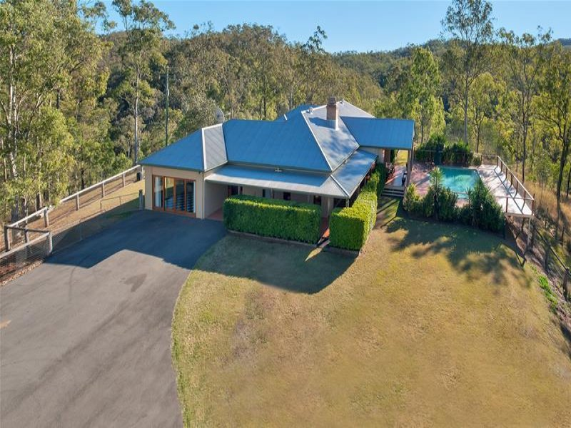 Lot/10 Sheppards Road, Lake Manchester, Qld 4306