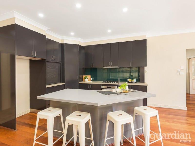18 Harrington Avenue, Castle Hill, NSW 2154