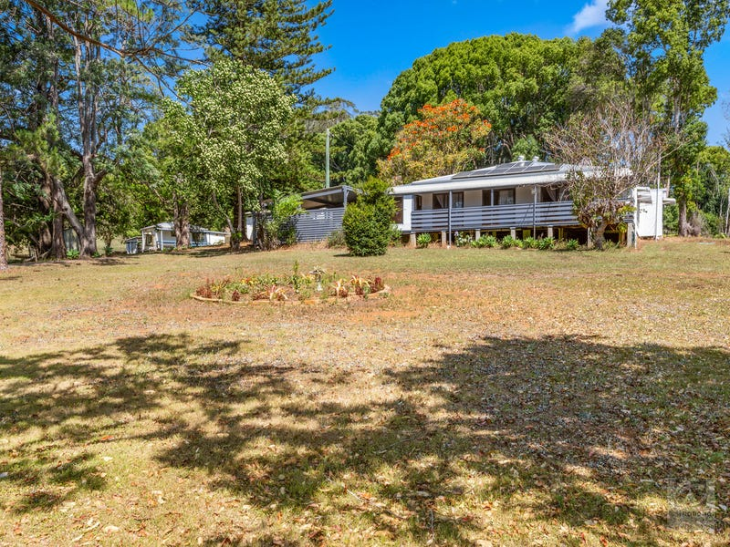 479 Wardrop Valley Road, Wardrop Valley, NSW 2484