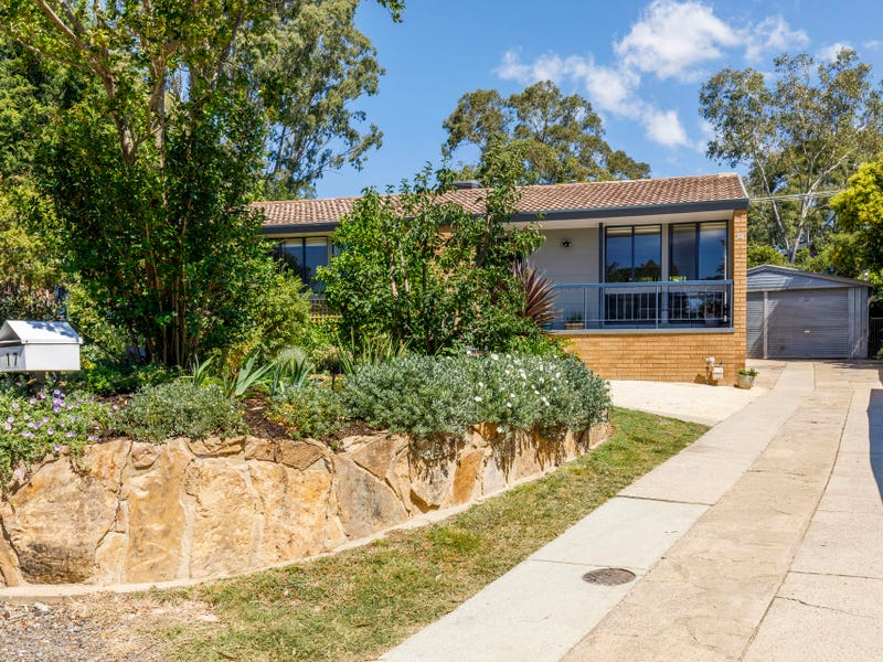 17 Maidment Place, Kambah, ACT 2902