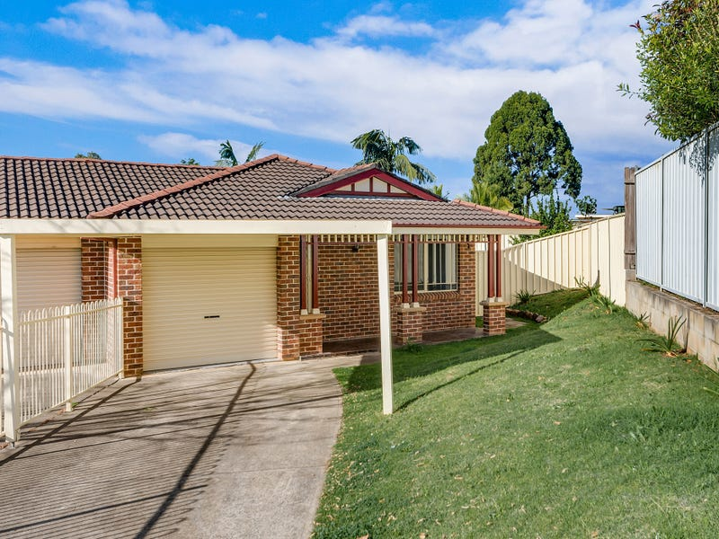 2/4 Tripoli Place, Eagle Vale, NSW 2558